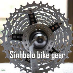 Sinhbalo Bike and Gear